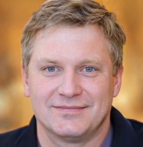 Martin Vogler